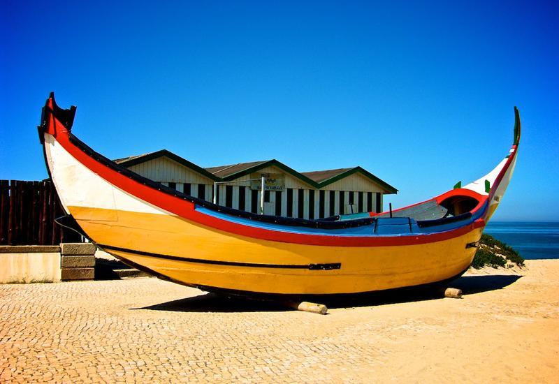 Portuguese Gourmet Traveller